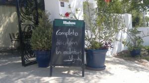 Domingo de Mayo en Las Alberquillas